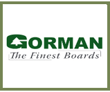 Gorman The Finest Boards