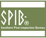Southern Pine Spection Bureau