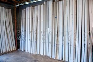 Peninsular Lumber Company