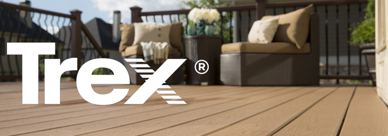 If Youu0027re Looking For Trex® Decking Materials, Look No Further As  Peninsular Lumber Is A Local Dealer With One Of The Largest Selections Of  Trex Decking.