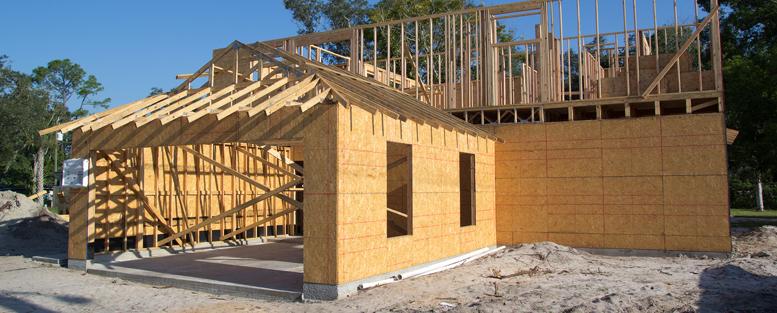 Plywood with Peninsular Lumber Co